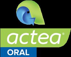 Логотип Actea Oral