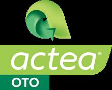 Логотип Actea Oto