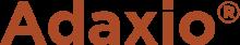 Логотип Adaxio