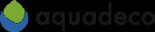 Логотип Aquadeco