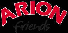 Логотип Arion Friends