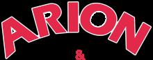 Логотип Arion Health & Care