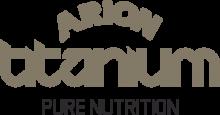 Логотип Arion Titanium