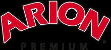 Логотип Arion