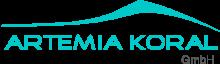 Логотип Artemia Koral
