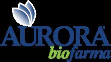 Логотип Aurora Biofarma
