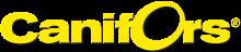 Логотип Canifors