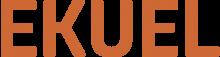 Логотип Ekuel