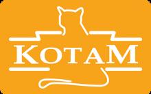 Логотип Котам