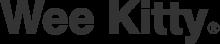 Логотип Wee Kitty
