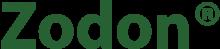 Логотип Zodon