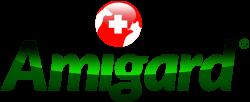 Логотип Amigard