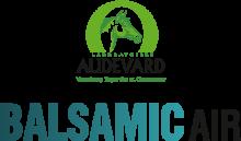 Логотип Audevard Balsamic Air