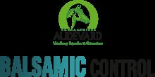Логотип Audevard Balsamic Control