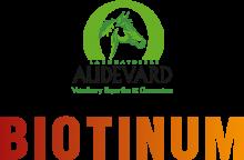 Логотип Audevard Biotinum