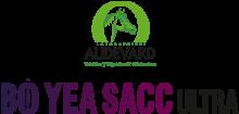 Логотип Audevard Bo Yea Sacc Ultra