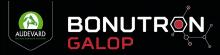 Логотип Audevard Bonutron Galop