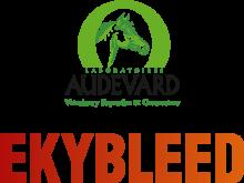 Логотип Audevard Ekybleed