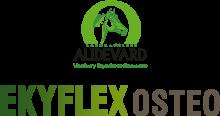 Логотип Audevard Ekyflex Osteo