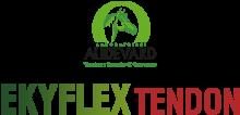 Логотип Audevard Ekyflex Tendon
