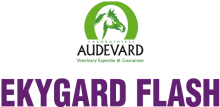 Логотип Audevard Ekygard Flash