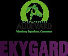 Логотип Audevard Ekygard