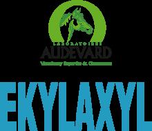 Логотип Audevard Ekylaxyl