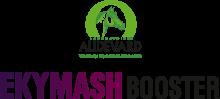 Логотип Audevard Ekymash Booster