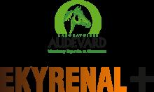 Логотип Audevard Ekyrenal Plus