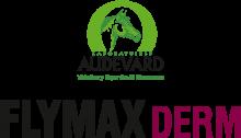 Логотип Audevard Flymax Derm