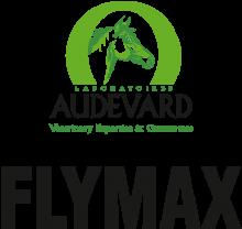 Логотип Audevard Flymax