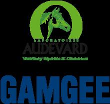 Логотип Audevard Gamgee
