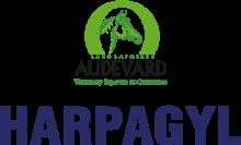 Логотип Audevard Harpagyl
