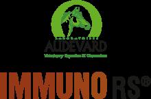 Логотип Audevard Immuno RS