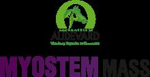 Логотип Audevard Myostem Mass