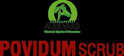 Логотип Audevard Povidum Scrub
