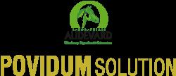 Логотип Audevard Povidum Solution