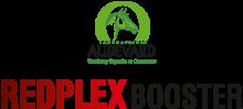 Логотип Audevard Redplex Booster