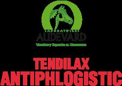 Логотип Audevard Tendilax Antiphlogistic