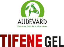 Логотип Audevard Tifene Gel