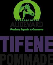 Логотип Audevard Tifene Pommade
