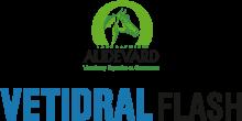 Логотип Audevard Vetidral Flash