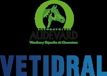 Логотип Audevard Vetidral