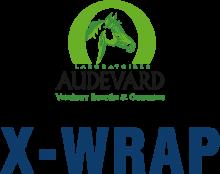 Логотип Audevard X-Wrap