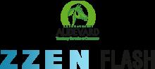 Логотип Audevard Zzen Flash