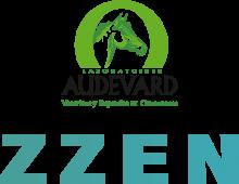 Логотип Audevard Zzen