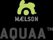 Логотип Maelson Aquaa