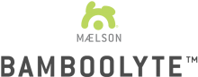 Логотип Maelson Bamboolyte