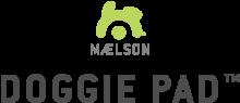 Логотип Maelson Doggie Pad