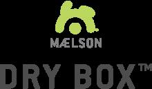 Логотип Maelson Dry Box
